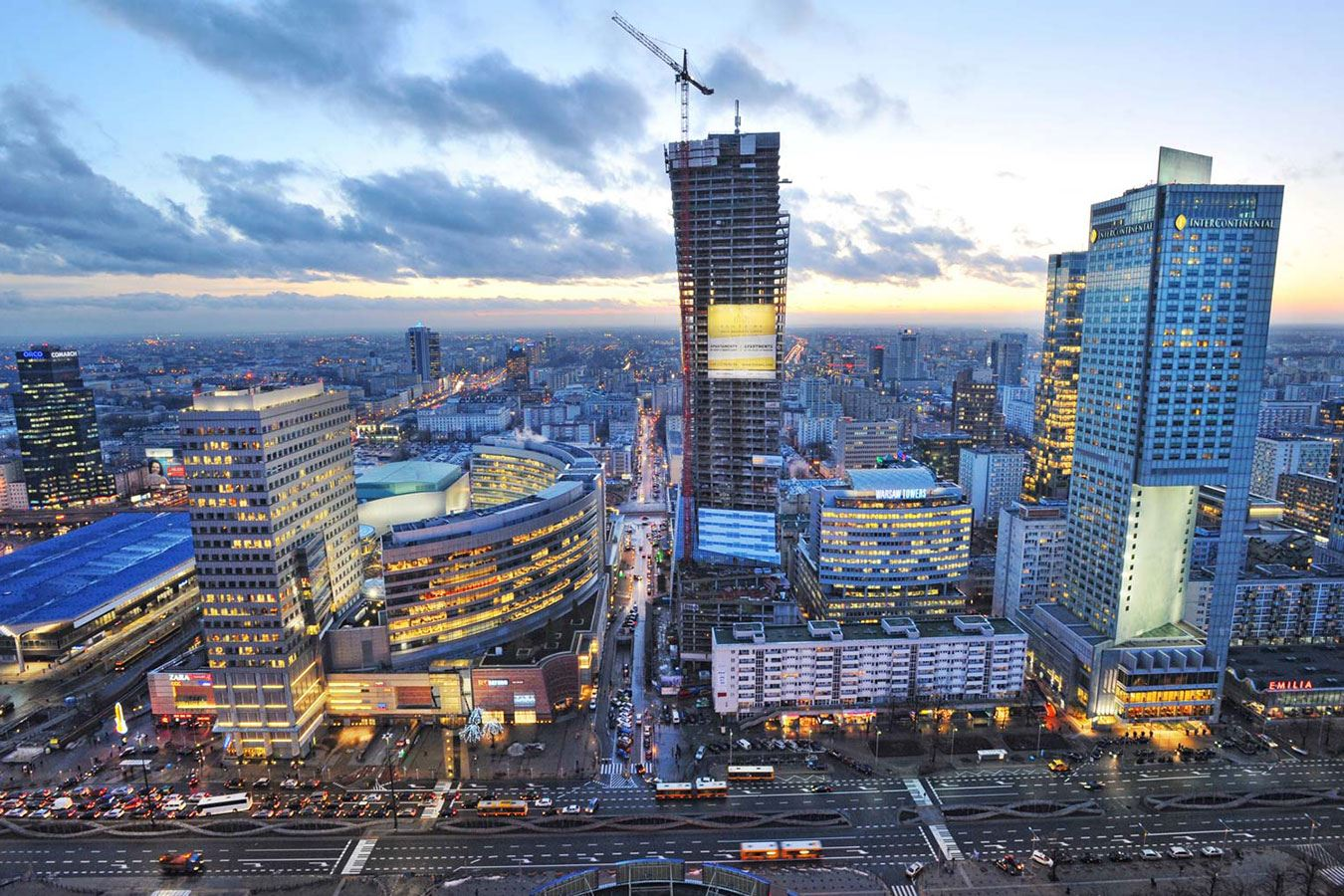 Why FFA is looking at Poland's real estate market