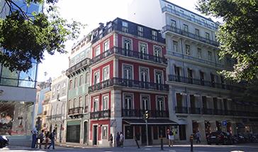 Pretas 47 Building