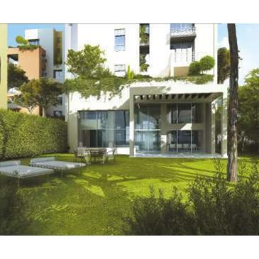 Badaro Gardens: Block A (Townhouse) - 416 SQM