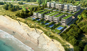 Amchit Bay Beach Residences