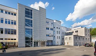Erbach Office Building