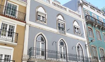 Pretas 33 Building