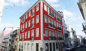Gloria 70 Building