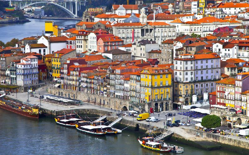 Portugal rides a wave of renewed market confidence