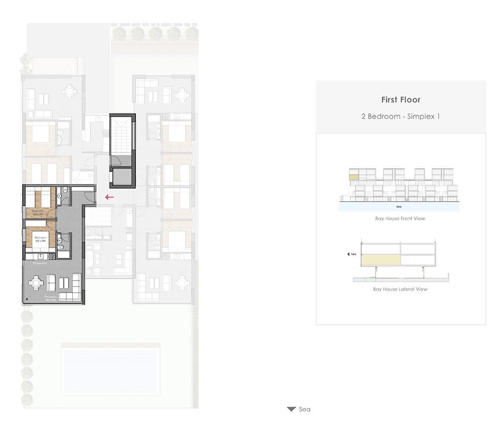 First Floor Simplex 1