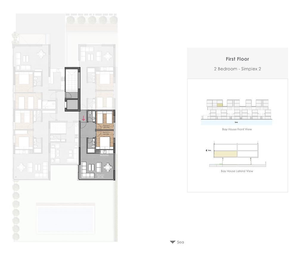 First Floor Simplex 2