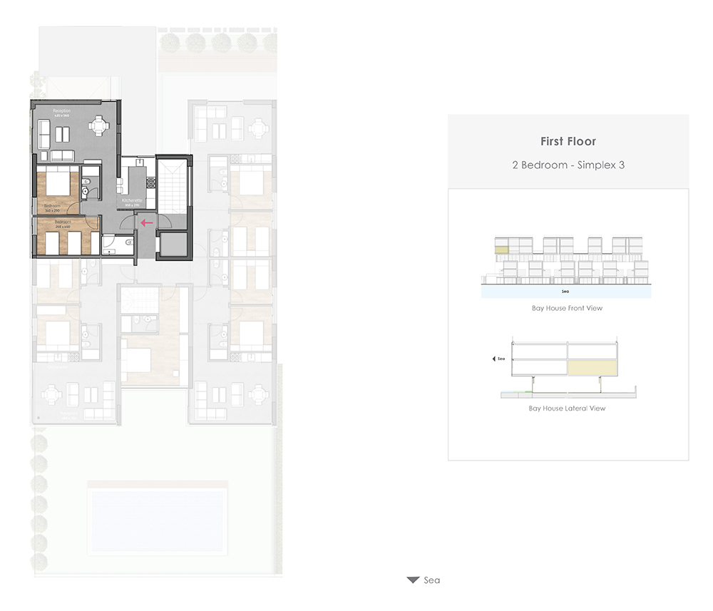 First Floor Simplex 3
