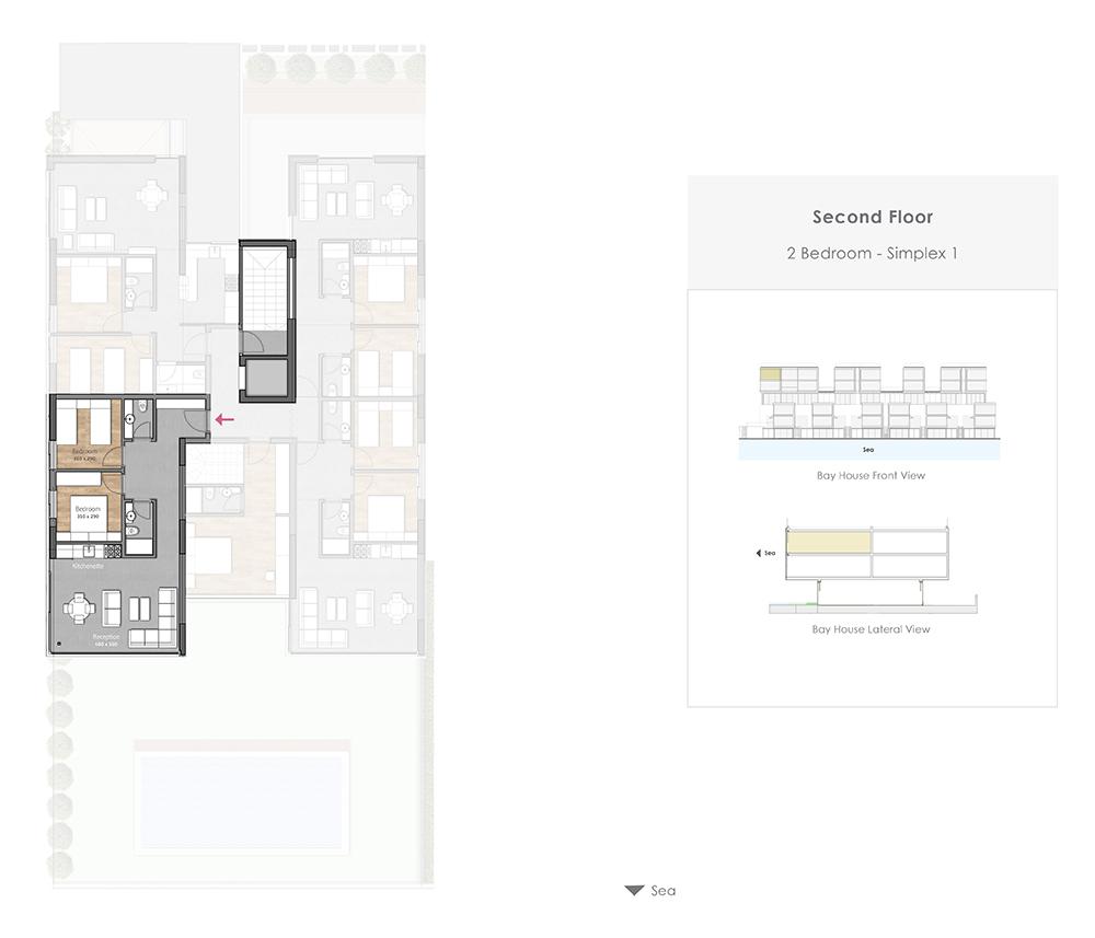 Second Floor Simplex 1