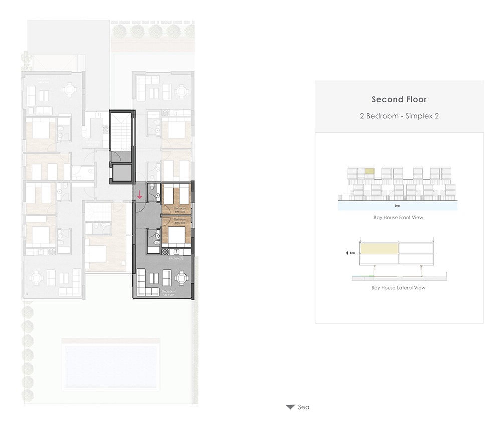 Second Floor Simplex 2