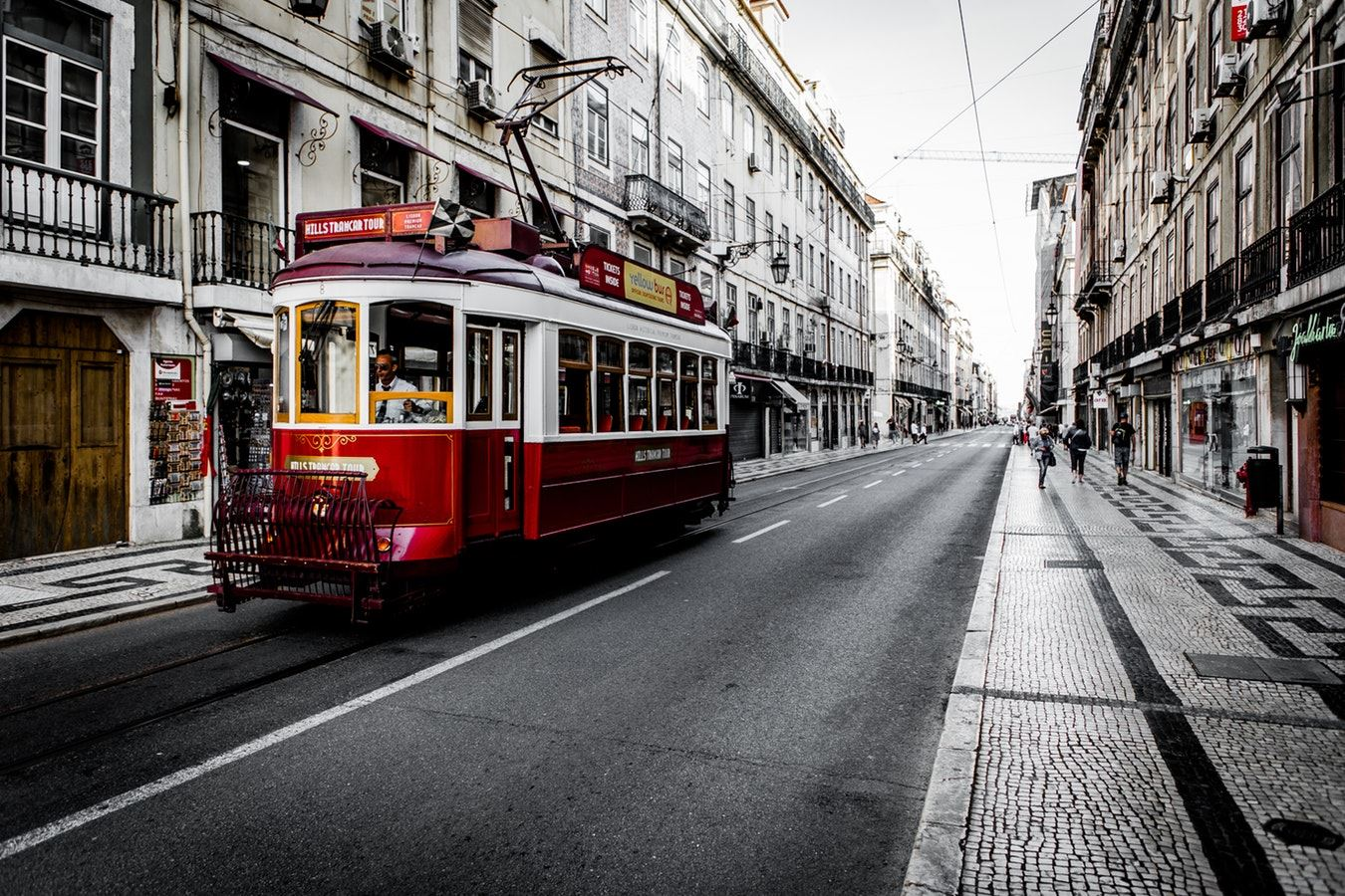 Why Portugal's more popular than ever?