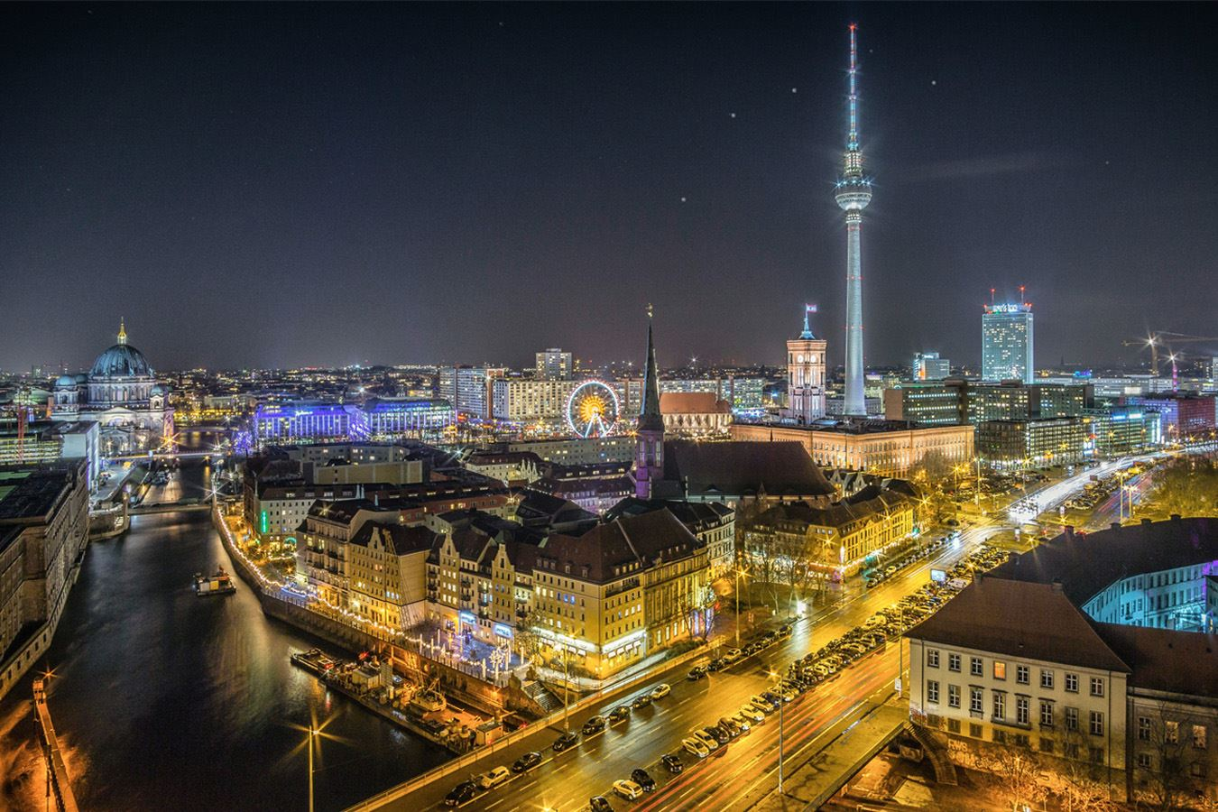 Germany ranks 4th in the world in the 2019 Best Countries Report