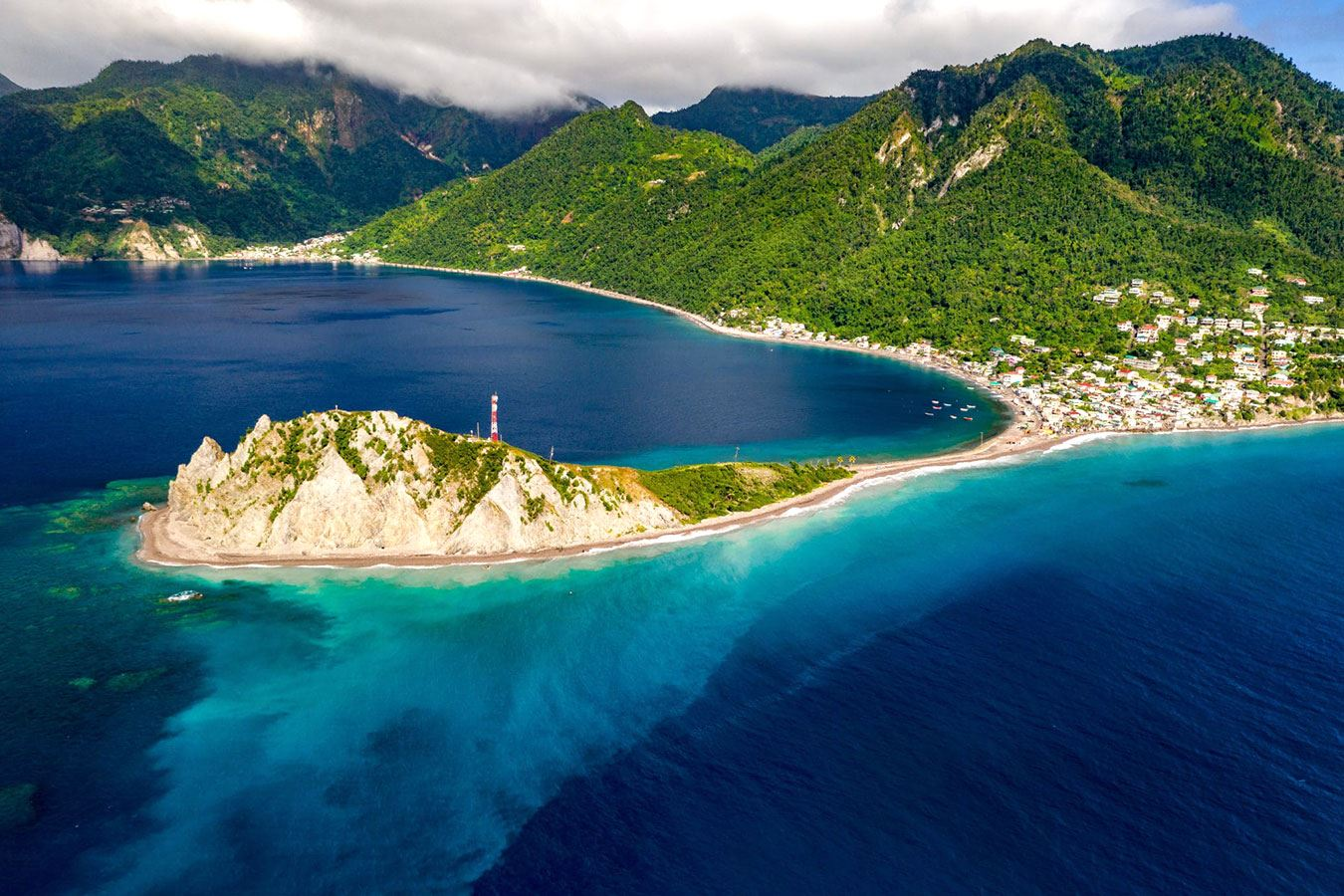 Dominica's rise as a tourist destination, thanks to Citizenship by Investment